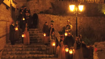 Τα κάλαντα της Καστοριάς (στίχοι – βίντεο)