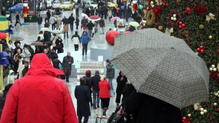 Μερομήνια: Τι καιρό θα κάνει τα Χριστούγεννα και την Πρωτοχρονιά