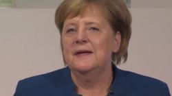 «Ηταν τιμή μου, σας ευχαριστώ» είπε η Μέρκελ και αποχώρησε από την ηγεσία του CDU [βίντεο]