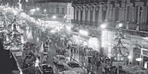 Πρωτοχρονιάτικη βόλτα για ψώνια στην Αθήνα των 50'ς – 60'ς – 70'ς ΤΑ ΧΡΙΣΤΟΥΓΕΝΝΑ ΜΙΑΣ ΑΛΛΗΣ ΕΠΟΧΗΣ