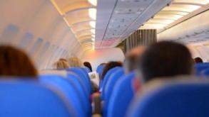4 πράγματα που συμβαίνουν στον οργανισμό σου όταν πετάς με αεροπλάνο