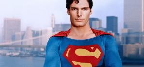 40 χρόνια μετά – Superman με τον Christopher Reeve