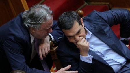 Στην κυβέρνηση παραδέχονται ότι χάνουν τις εκλογές; -«Δεν θα αφήσουμε εκκρεμότητες στη ΝΔ»