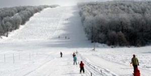 Τα μηνύματα είναι ιδιαίτερα αισιόδοξα για τις γιορτές – Χιονοδρομικό Βιτσίου είναι πανέτοιμο