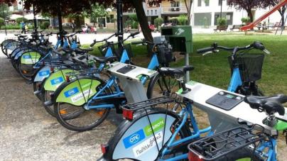 Πώς η Καρδίτσα έγινε Αμστερνταμ -Κυκλοφορούν στην πόλη 20.000 ποδήλατα