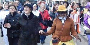 Σήμερα: Το έθιμο της Πατερίτσας στο Άργος Ορεστικό
