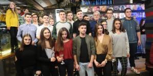 Κοπή βασιλόπιτας και βραβεύσεις στον Ναυτικό Όμιλο Καστοριάς (σειρά φωτογραφιών)
