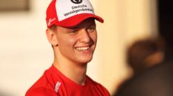 F1: Κοντά στη Ferrari ο Μικ Σουμάχερ!
