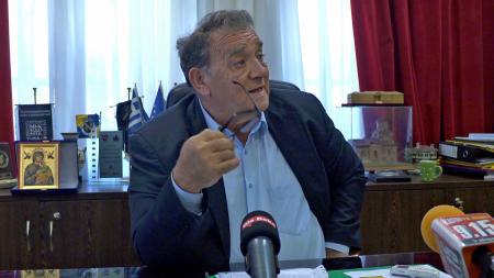 Τι απαντά ο Δήμαρχος Καστοριάς για τα χρέη της ΔΕΥΑΚ στη ΔΕΗ