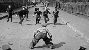 Του δρόμου το ποδόσφαιρο είχε τους δικούς του άγραφους νόμους