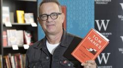 Κυκλοφορεί στα ελληνικά η πρώτη συλλογή διηγημάτων του Τομ Χανκς [εικόνες]