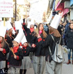 Το βίντεο της μεγάλης γιορτής στο Άργος Ορεστικό