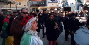 Πατερίτσα στο Άργος Ορεστικό – Βίντεο και φωτογραφίες