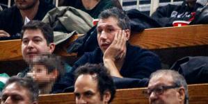 """Διαμαντίδης για όλα: """"Έπαθα ανοσία από το βρίσιμο στο ΣΕΦ""""! Τι είπε για την απόσυρση από την Εθνική"""