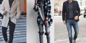 Ιδέες για αντρικό καθημερινό ντύσιμο που ξεχωρίζει!