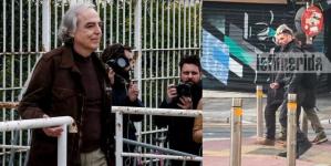 Αποκλειστικό: Ο Κουφοντίνας κάνει βόλτα στο κέντρο της Αθήνας! [εικόνες]