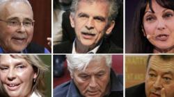 ΚΑΑΜΑΡΩΣΤΕ ΤΟΥΣ………Τι ανταλλάγματα πήραν οι 6 «πρόθυμοι» βουλευτές από τον Τσίπρα -Θέσεις και αξιώματα