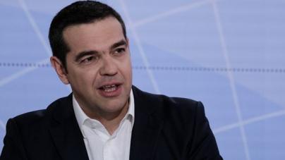 Εκλαψε το Τwitter με την ατάκα του Τσίπρα «η οικονομία είναι το ατού μου»
