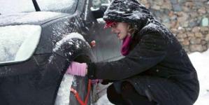 Βελτιώνεται η κατάσταση στους δρόμους – Ανακοίνωση της Τροχαίας