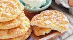 Ψωμί χωρίς υδατάνθρακες και αλεύρι για απόλαυση χωρίς τύψεις
