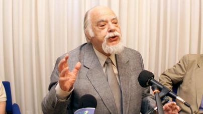 Πέθανε ο μεγάλος ερευνητής της Καστοριάς, καθηγητής Νικόλαος Μουτσόπουλος