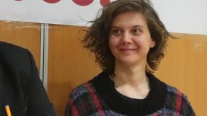 Yποψήφια δήμαρχος Άργους Ορεστικού η Αννέτα Γραμμένου