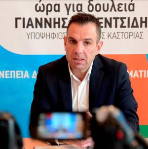 Φωτογραφίες και βιογραφικά των 29 νέων υποψηφίων με τον συνδυασμό του Γιάννη Κορεντσίδη