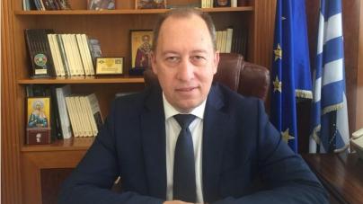 Εγκατέλειψε την εκλογική κούρσα ο Σωτήρης Αδαμόπουλος (βίντεο – δηλώσεις)