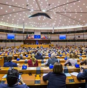 Πέντε μαθητές από Καστοριά και Άργος Ορεστικό θα συμμετάσχουν στο Ευρωκοινοβούλιο στο Στρασβούργο