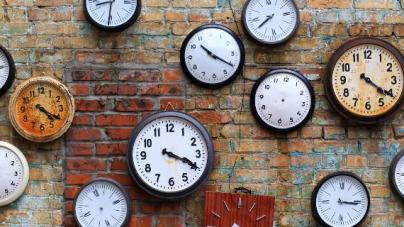 Αλλαγή ώρας 2019: Πότε θα βάλουμε τα ρολόγια μας μία ώρα μπροστά