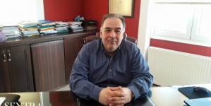 Παρέμβαση Κεπαπτσόγλου για το θέμα του νερού