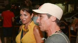 Κρυφός γάμος για Κλέλια Ρένεση και Μάνου Τσάο στο Παρίσι