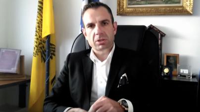 Αποχωρεί από τη θέση του προέδρου του Συνδέσμου Γουνοποιών Καστοριάς «Ο Προφήτης Ηλίας» ο Γιάννης Κορεντσίδης