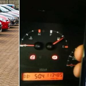Μεταχειρισμένα ΙΧ με γυρισμένα χιλιόμετρα: Δείτε πώς το κάνουν -Πώς θα τα αποφύγετε [βίντεο]