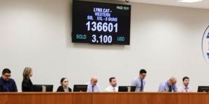 ΔΗΜΟΠΡΑΣΙΑ NAFA:  Η Ελλάδα κυριάρχησε στις αγορές των δερμάτων Lynx Cats !