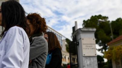 Καταποντίστηκε ο ΣΥΡΙΖΑ και στον Πανελλήνιο Ιατρικό Σύλλογο -Αυτοδυναμία της κεντροδεξιάς