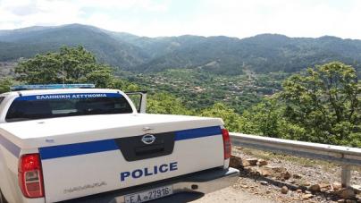 Καταδικαστική ανακοίνωση της Ένωσης Συνοριακών Φυλάκων Καστοριάς