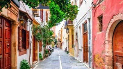 Ενα ελληνικό νησί στους Top 5 προορισμούς στον κόσμο -Αφησε πίσω Νέα Υόρκη και εξωτικά νησιά [εικόνες]