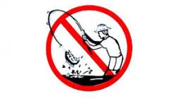 Απαγόρευση αλιείας στη λίμνη Καστοριάς, στα λιμνοφράγματα και στον Αλιάκμονα