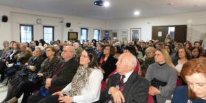 Άργος Ορεστικό: Το αδιαχώρητο στην εκδήλωση για την Αρχαία Ορεστίδα