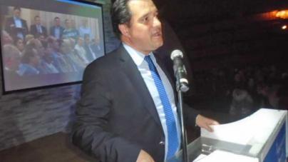 ΝΟΔΕ: Το Σάββατο 13 Απριλίου θα επισκεφτεί την περιοχή μας ο Αντιπρόεδρος της Νέας Δημοκρατίας κ. Άδωνις Γεωργιάδης.