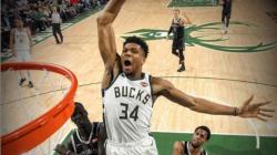 Αντετοκούνμπο: Το NBA μέτρησε το άλμα του «Greek freak»! video