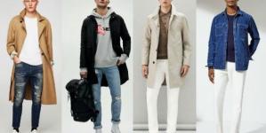 Τα μεγαλύτερα trends στα ανδρικά jeans για το 2019!