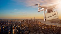 H Google ξεκινά delivery με drones στην Αυστραλία -Από παγωτά μέχρι… ψωμί [εικόνες]