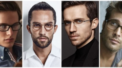 Πως να επιλέξεις τα σωστά ανδρικά γυαλιά οράσεως για εσένα!