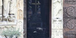 Παναγία των Παρισίων: θα χρειαστούν δεκαετίες για να ξαναγίνει όπως ήταν