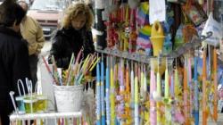 Εμπορικός Σύλλογος Καστοριάς: Ωράριο λειτουργίας καταστημάτων για την περίοδο 21 έως 29 Απριλίου