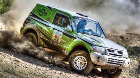 """Ο Διεθνής Αγώνας Rally Greece Offroad για οχήματα """"εκτός δρόμου"""" έρχεται ξανά στην Καστοριά"""