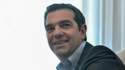 Rheinische Post: Ο Τσίπρας εξαπατά τους πολίτες με ψευδείς υποσχέσεις