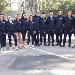 Μια απίστευτα επιτυχημένη αποστολή του Ναυτικού Ομίλου Καστοριάς, επέστρεψε χθες, με 4 μετάλλια (2 ασημένια και 2 χάλκινα)